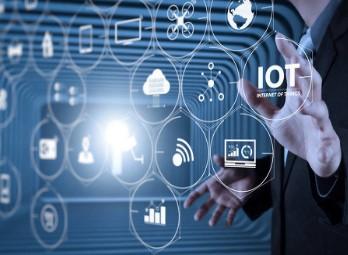 2021年五大新兴物联网的发展趋势展望