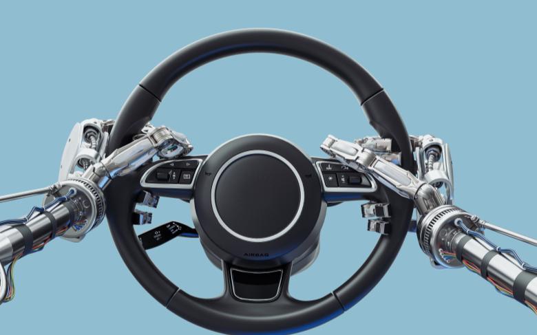 威马W6将支持AVP自动泊车功能 公共停车场也能用