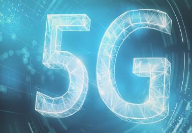 2020年我国完成5G网络固定资产投资3730.7亿元