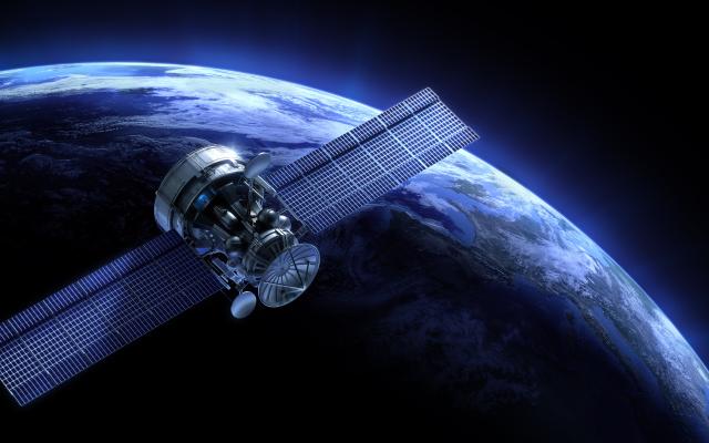 卫星互联网有望迎来发展蓝海,京沪两地开始抢跑卫星互联网建设