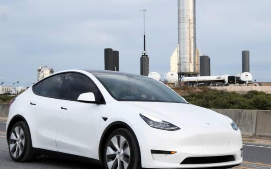 斥资200亿美元!美国新政府宣布政府车队全部替换为新能源汽车