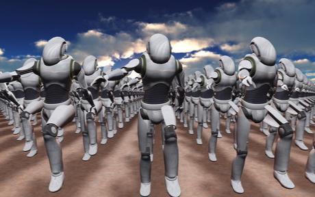埃夫特机器人就投资者的8个提问进行了回复