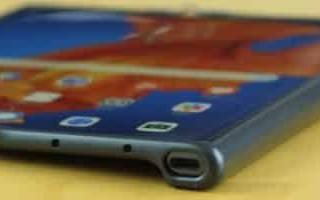 手机的技术规格中增加了新的曝光,预计将被命名为H...