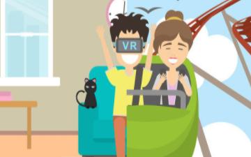 苹果首款VR耳机和未来派AR眼镜的最新消息
