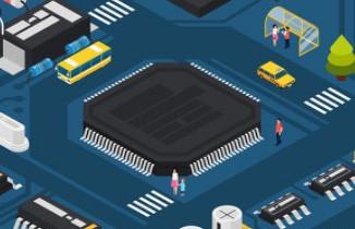 全球芯片短缺问题正愈演愈烈