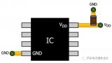 在PCB布局中如何优化去耦连接?