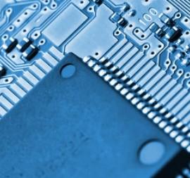 上海力争2021年量产12nm芯片