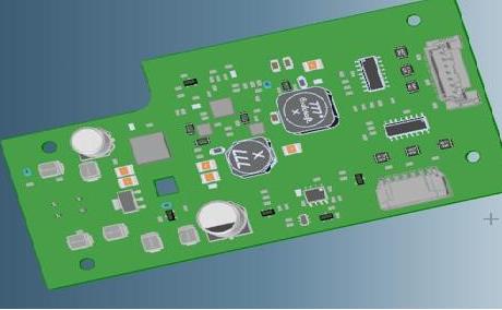 解析面向汽车电子的热管理设计方案