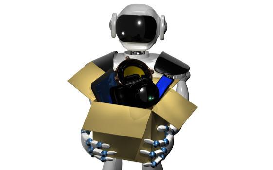 协作机器人领域最大单笔融资花落节卡