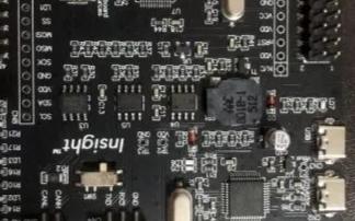 STM32的国产替代者:灵动微的MM32 MCU