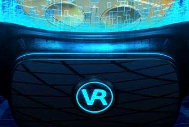 三款主流的VR一体机推荐