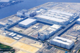 为了提高在代工市场的地位,三星正在扩大其代工业务