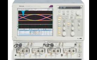 DSA8300数字采样示波器的特点功能及应用分析