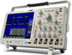 DPO4000B系列示波器的性能特点及应用