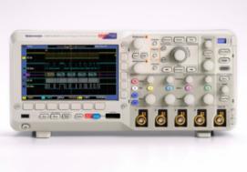 DPO2000B混合信号示波器的性能特点及应用