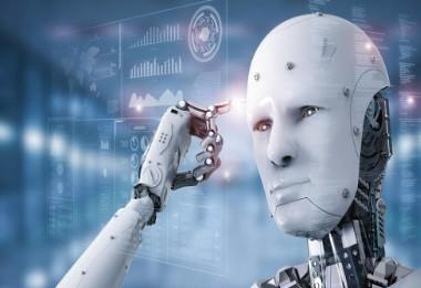 特种机器人厂商景业智能冲刺IPO