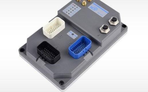科聪智能移动机器人自主导航控制器MRC5000系...