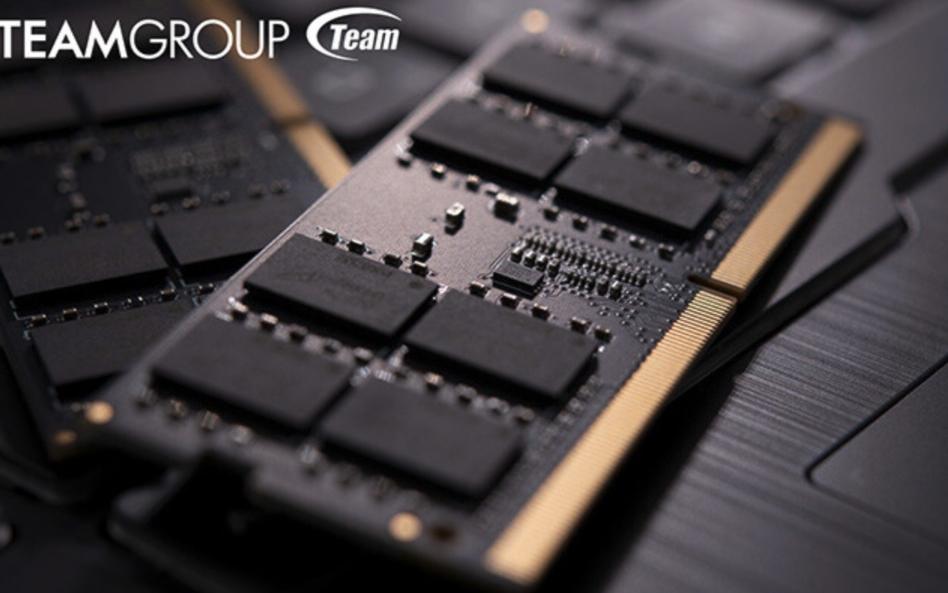 十铨首发SO-DIMM DDR5-4800内存:单条容量16GB 频率4800MHz