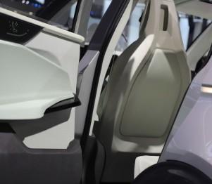 特斯拉Roadster将于2022年扩建上海工厂投产