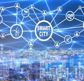 互联城市如何让智慧城市更安全?