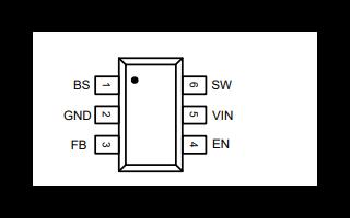 PW2163同步降压DCDC转换器的数据手册免费下载