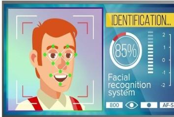 熵基科技正式发布生物识别门禁智能控制器