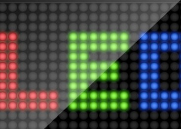 这些LED企业2020年做了什么?