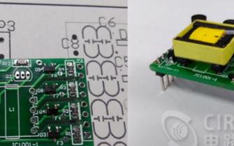 简单实用的小功率DC-DC隔离电源模块电路方案设计
