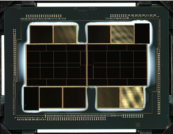 Intel Xe HPC高性能独显内核图