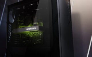 NVIDIA正式宣布其基于Ampere GPU架构的GeForce RTX 3060 12 GB显卡