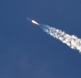 中国成功发射遥感三十一号02组卫星