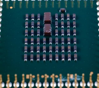 英特尔与台积电签署3nm处理器外包协议