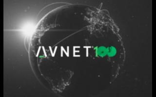 安富利慶祝公司成立100周年
