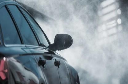 凯迪拉克提出无人飞行汽车概念车