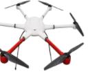 自动监控无人机在敏感工业场所中的应用分析