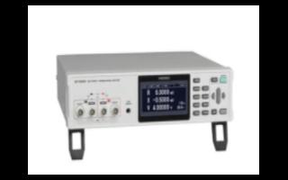BT4560电池阻抗分析仪的性能特点及应用范围