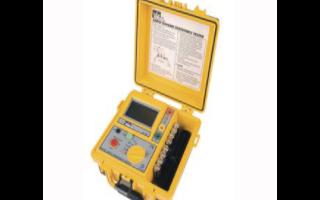 61-796接地电阻表的特点及应用范围
