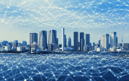 预计五年内全球智慧城市市场价值将达2.46万亿美元