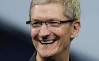 苹果单季营收首次跨过1000亿美元的象征性大关
