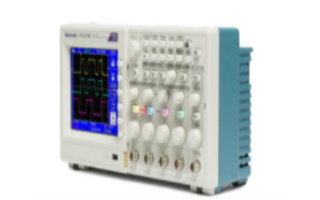 TDS2000C系列数字存储示波器的特点及应用分析