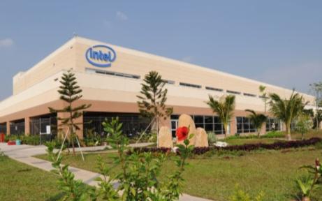 英特尔宣布向越南封装厂注资 4.75 亿美元