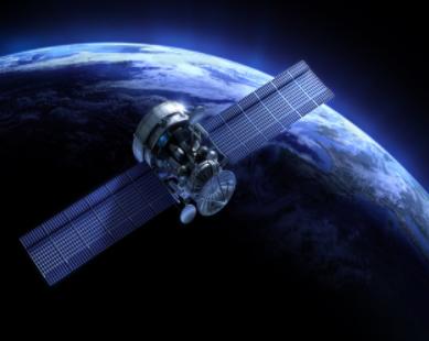北斗卫星系统成功预警黄土滑坡