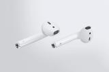 消息称苹果下一代AirPods将在今年3月登场
