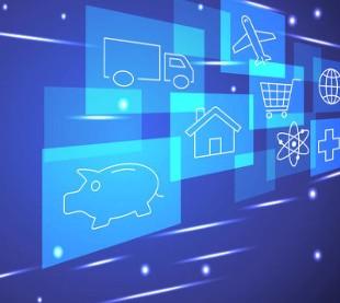 物联网帮助实现重新连接智能企业发展