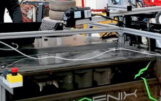 一個團隊正在創建一個機器人來完成這項工作的原因