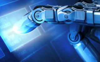 四足机器人智能感知系统研究工作取得突破性进展
