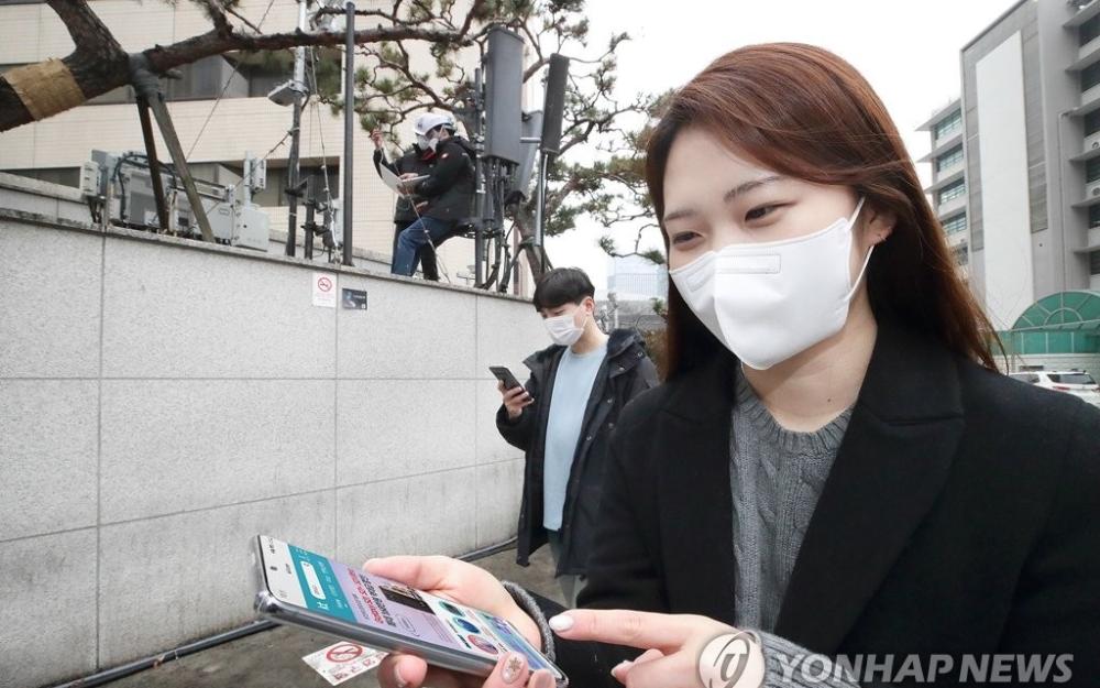 韩国将进行5G SA商用最终测试