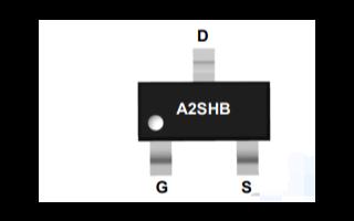 PW2302A半导体场效应晶体管的数据手册免费下载