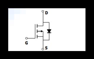 PW2301A P沟道增强型MOSFET的数据手册免费下载