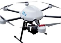 """利用无人机扫除线路巡视""""盲区"""",提升巡视效率和质量"""